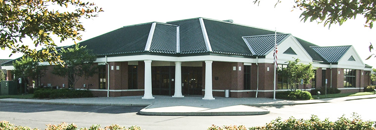 Photo of Glass City Federal Credit Union's Main Maumee Office