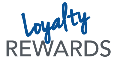 Loyalty Rewards Logo